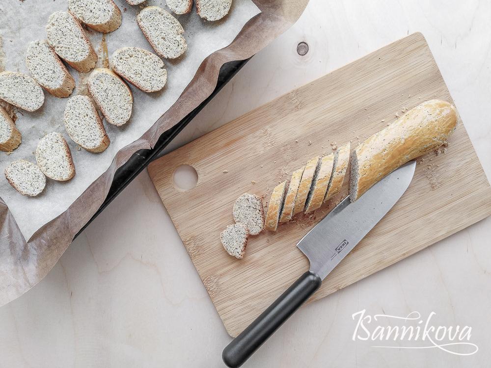 Режем печенье, толщиной до 1 см